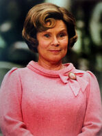 HP7 Dolores Umbridge 2