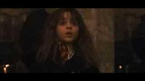 Harry Potter i kamień filozoficzny - scena usunięta 7