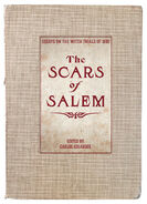 MinaLima Store - The Scars of Salem