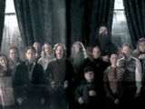 Order of the Phoenix photograph