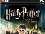 Гарри Поттер и Орден Феникса (игра)
