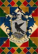MinaLima Store - Ravenclaw House Crest
