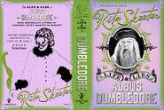 MinaLima Store - The Life & Lies of Albus Dumbledore