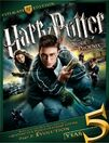 Harry Potter 5 ultimate edition