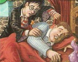 Sleepinng potion