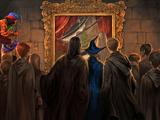Sirius Black's break-in of Hogwarts Castle (1993)