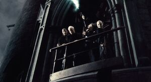 Death Eater victory