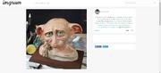 Dobby by lorecraftr