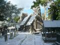 Godric's Hollow graveyard.png