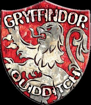 Gryffindor Quidditch Team Harry Potter Wiki Fandom