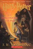 Harry Potter and the Philosopher's Stone – Scholastic School Market Edition