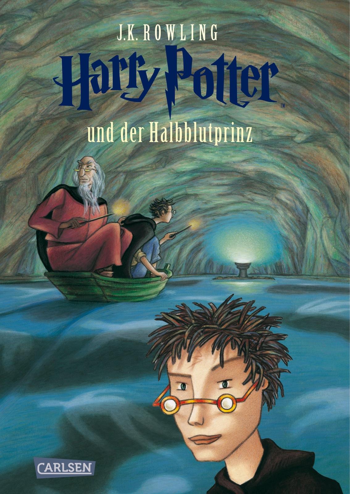 Vierter Teil Harry Potter