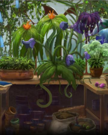 Herbology Harry Potter Wiki Fandom