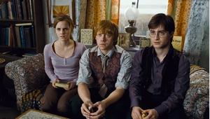 Hermine,Ronny,Harry