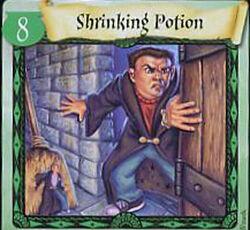 ShrinkingPotion
