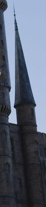 Torre de Herbologia