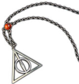 Xenophilius Lovegood's necklace