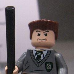 Гойл в Lego