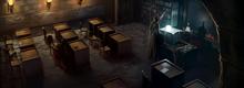 B3C12M1 Remus Harry Anti-Dementor lessons
