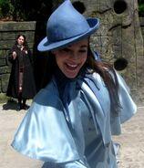 Beauxbatons Academy Student 2