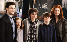 Rodzina Lily