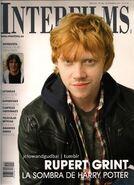 Rupert Grint cover
