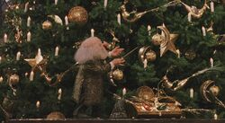 Флитвик Рождество