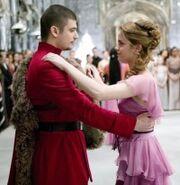 Hermione&Viktor