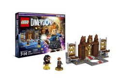LEGO Dimensions - Fantastic Beasts Story Pack