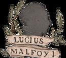 Lucjusz Malfoy I