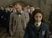 Leta dumbledore