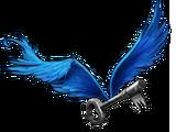 Winged Keys