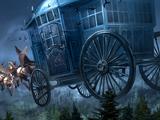 Beauxbatons Carriage