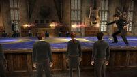 Duelling Club Half-Blood Prince game