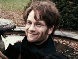 James et Lily Potter1