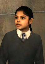 Padma Videospiel Ravenclaw