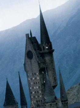 Image result for hogwarts astronomy tower