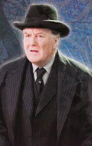 Cornelius Fudge