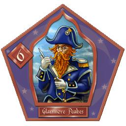 Glanmore Peakes-06-chocFrogCard