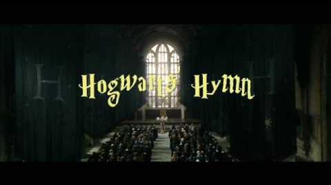 Hogwarts Hymn