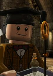 LEGO HP5-7 Slughorn