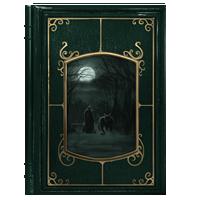 PM-Item WanderingsWithWerewolves