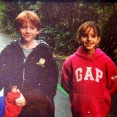 Руперт и Эмма