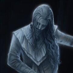Ник на Юбилее смерти