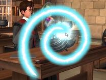 "Репаро в ""Hogwarts Mystery"""
