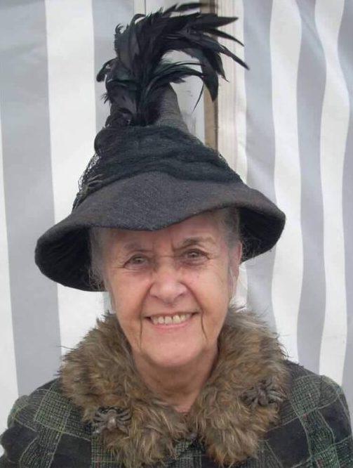 Augusta Longbottom | Harry Potter Wiki | FANDOM powered by Wikia
