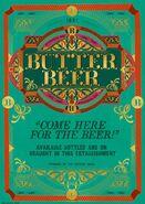 Butterbeer Advertisement