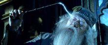 Dumbledore Memory
