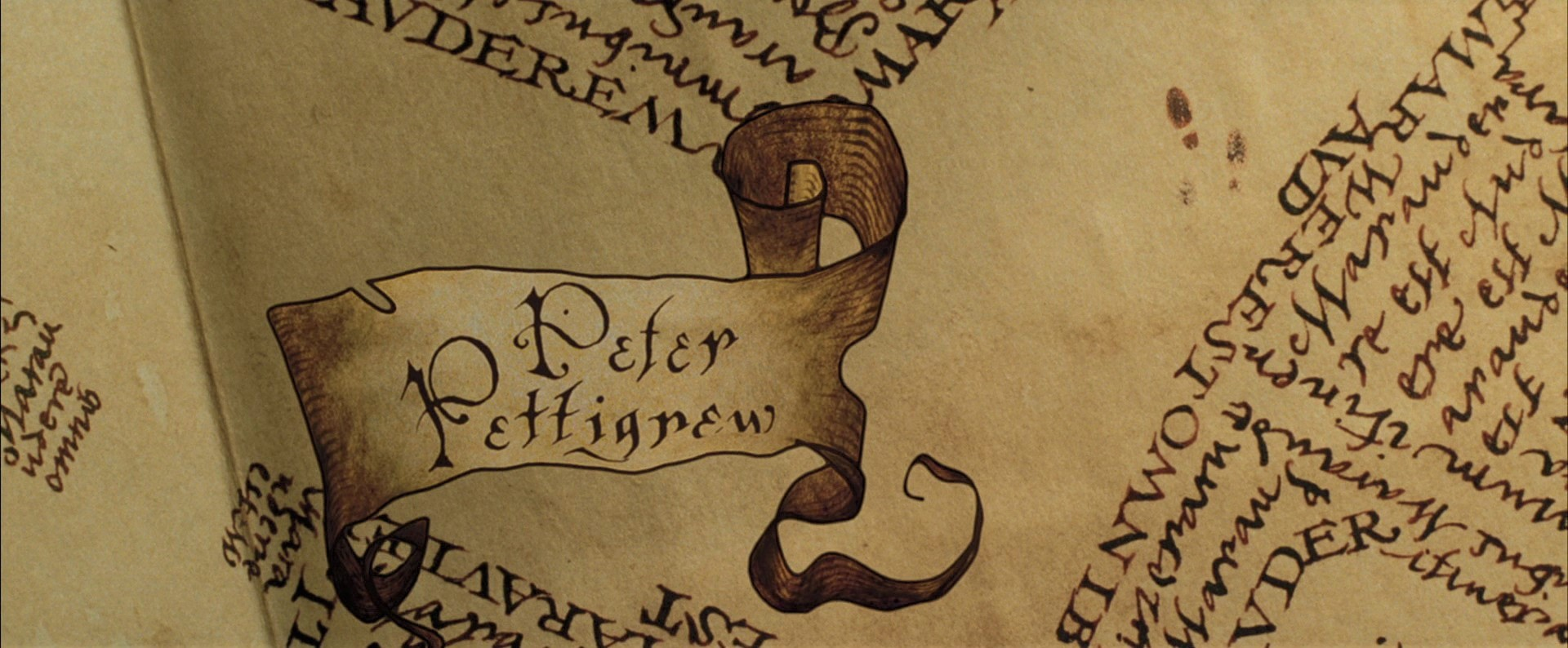 Marauder's Map | Harry Potter Wiki | FANDOM powered by Wikia on secret s map harry potter, map in game of thrones, map harry potter books, fictional map harry potter,
