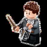 LegoSeamus